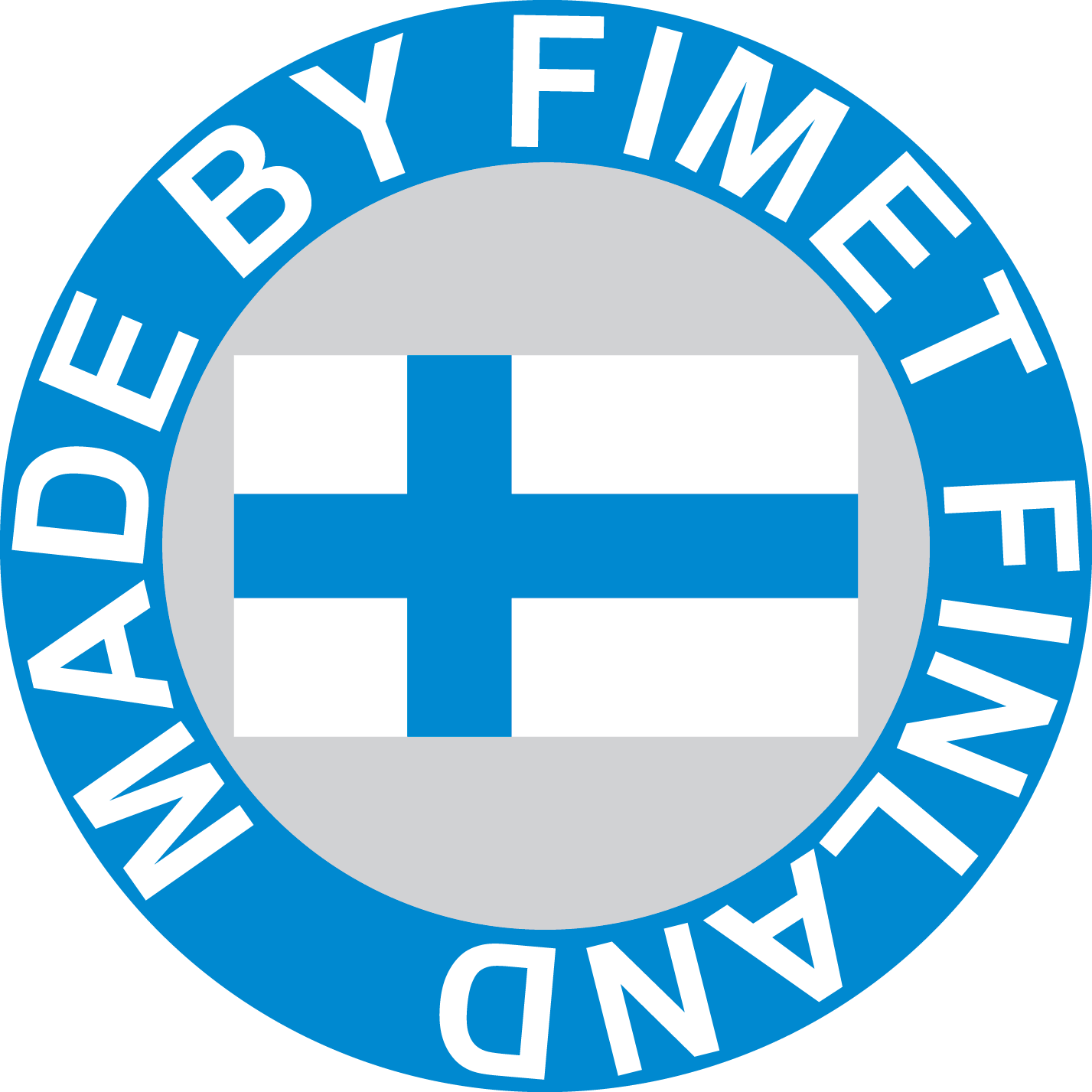 Made by Fimet finland