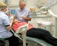 Dental Chair Testimonial Dr Nick France BDSc