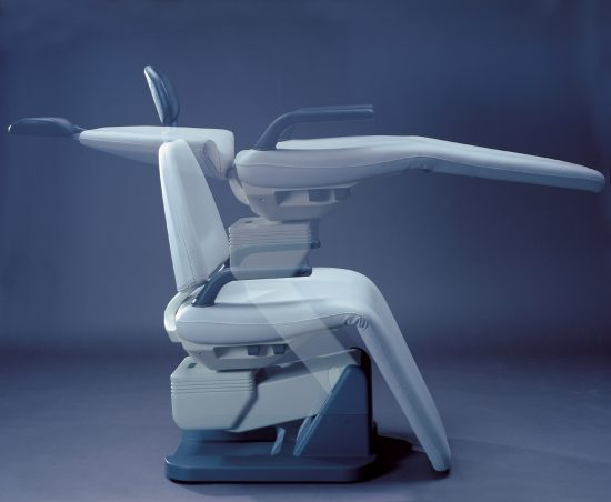 F1 Knee Break Treatment Chair